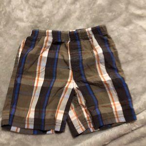 Carters 24 mo shorts